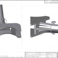 3D Drafts of the Lift Wrench